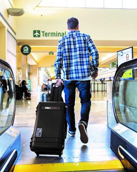 maletas PELI Air Travel