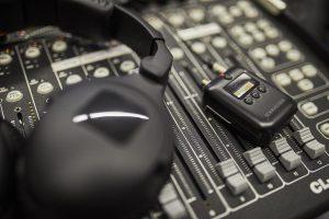 Minitransmisor digital ultraligero de bolsillo SK 6212