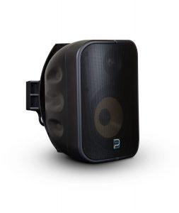 Altavoces activos con streaming Integrado Bluesound Professional