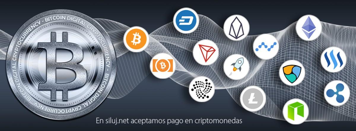 criptomonedas en siluj.net