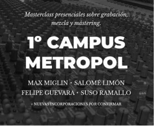 Campus Metropol