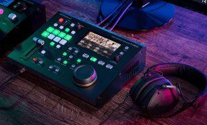 Charmex distribuidor para Europa de las soluciones de video y audio profesionales de Roland ProAV