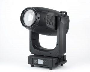 cabezas móviles LED ERA 600 y 800 Profile de Martin