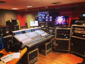 Monitores Focal Trio6 BE