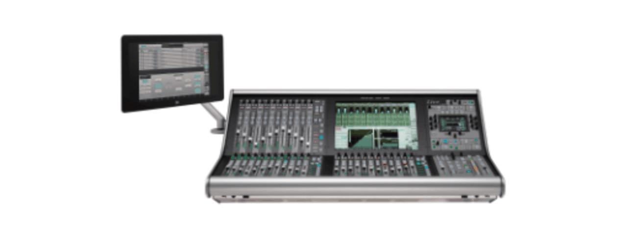 Integración de L-ISA Controller DeskLink