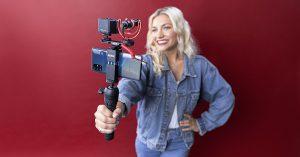 Vlogger Kit Universal de RØDE