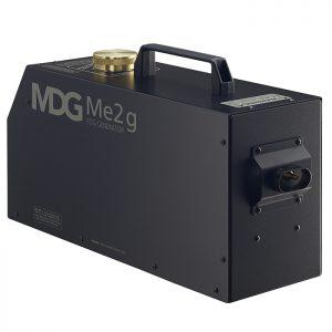 generadores de humo, niebla y humo bajo MDG