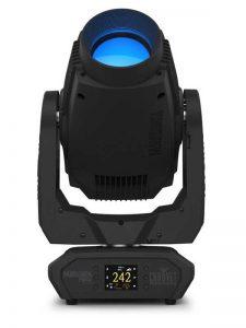 cabezas móviles Maverick Force 1 Spot y Maverick Force 2 Profile