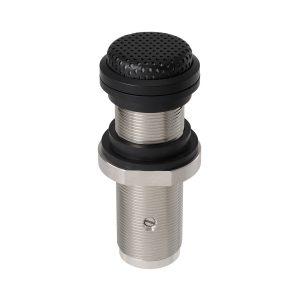 Micrófonos de superficie de condensador