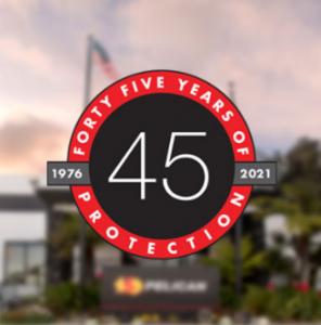 """Peli """"Protect All That you Value"""" 45 años de actividad y compromiso"""