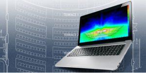 sistemas line array serie NTX de EAW