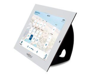 Instalación del sistema de control audiovisual Velocity de Atlona
