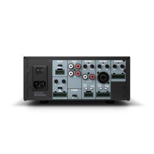 Amplificadores mezcladores para instalaciones fijas serie IMA