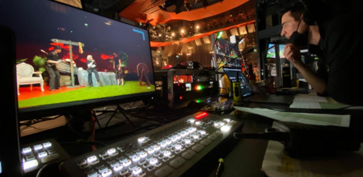 ATEM Mini Extreme y ATEM Streaming Bridge de Blackmagic