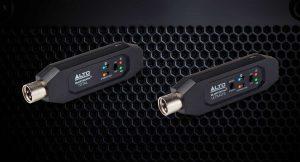 Nuevos receptores inalámbricos para sonido en directo Bluetooth Total 2 y Bluetooth Ultimate de Alto Professional