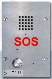 Sistema de intercomunicación y señalización SMC de OPTIMUS