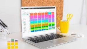 Sistemas decreación gestión programación y emisión de Contenidos