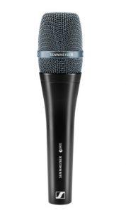 Micrófonos Vocales para Giras