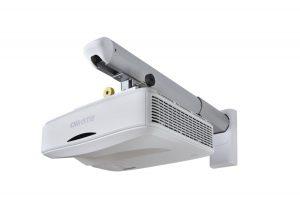 proyector 1DLP laser de tiro ultracorto Serie Captiva DWU500S