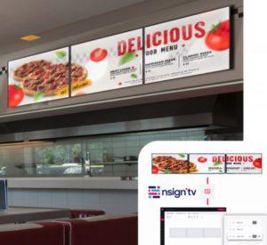 plataforma de software nsign.tv
