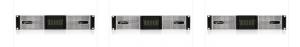 Amplificadores de sonido en directo de Powersoft serie T modelos T902 y T904, maximizando la eficiencia