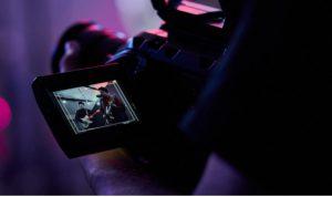 un mezclador ATEM Mini Extreme y varias unidades Blackmagic Pocket Cinema Camera 6K