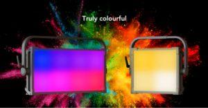 panel softlight de led Ecl TWC & Ecl TWCJR