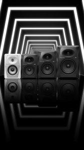 Serie VM de Pioneer DJ