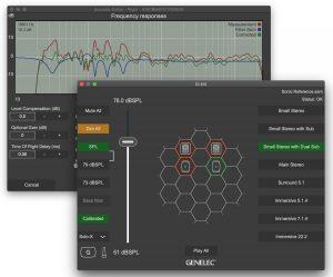 nuevo software de gestión de monitores GLM versión 4.1