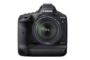 Actualizaciones de firmware de Canon para las cámaras EOS R5