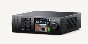 nuevos grabadores HyperDeck Studio