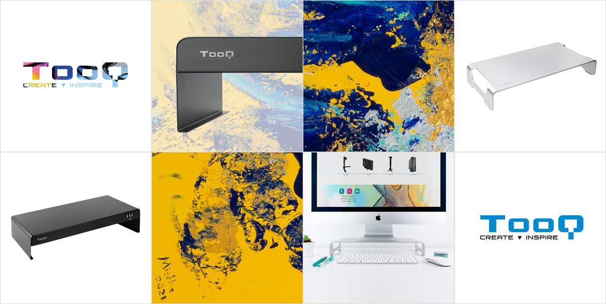 soportes para ordenadores portátiles para oficina