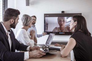 soluciones de comunicaciones unificadas