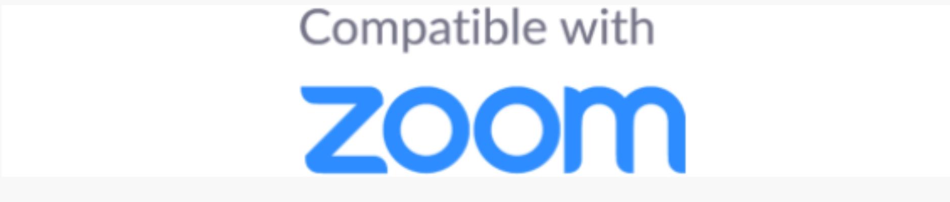 Sennheiser como solución de videoconferencia es compatible con Zoom