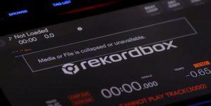 nuevo plan rekordbox Professional de Pioneer DJ