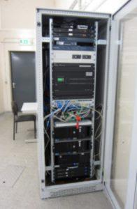 estaciones MobileConnect