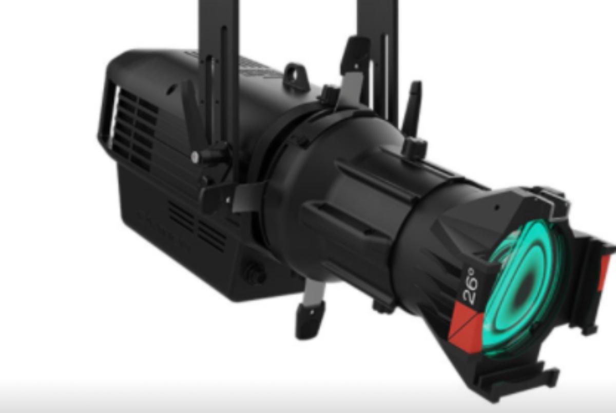 Proyector de recorte sin lente Ovation Reve E-3