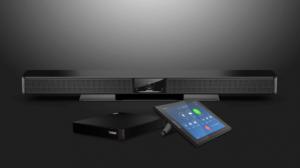 soluciones de sonido para salas de reuniones y conferencias